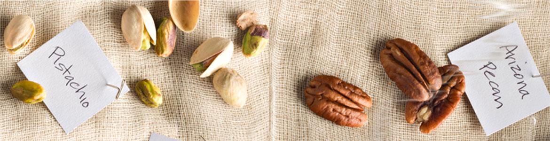 Bulk Premium Nuts