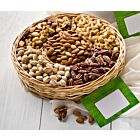 Nut Lovers Delight Gift Tray | 3 lb