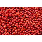 Dry Red Chiltepin Peppers  1/8 oz
