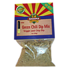 Green Chili Dip Mix by Arizona Spice Co.