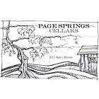 Page Springs Cellars | Mule's Mistake