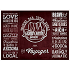 Grand Canyon Winery  |  Voyager Red