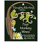 Four Monkey Wines | Naughty Monkey
