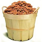 Arizona Pecan Halves Gift Basket | 2 lb
