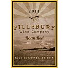 Pillsbury Wine Company | Roan Red