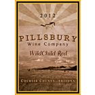 Pillsbury Wine Company | Wild Child Red