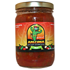 Mild Salsa by Arizona Spice Co.