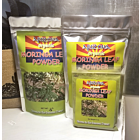 Organic Moringa Leaf Powder 1/2 lb. from St. Anthony's Monastery