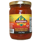 Peach Perfect Salsa by Arizona Spice Co.