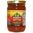 Pineapple Salsa by Arizona Spice Co.