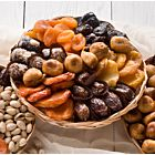 2 lb | The Original Dried Fruit Gift Tray