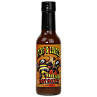 Habanero Hot Sauce by Sting N Linger