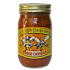 Mango Chipotle Salsa - Medium by Sting N Linger