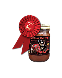 Arizona Reapper Salsa by Arizona Spice Co.