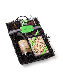 Arizona Wine & Snack Gift