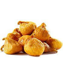 Dried White Figs