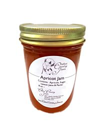 Apricot Jam by Cotton Country Jams