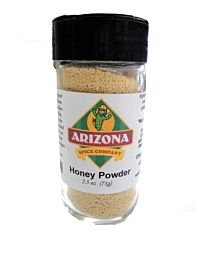 Honey Powder 2.5 oz