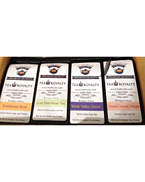 TeaRoyalty Loose Leaf Teas | Arizona Collection Gourmet Tea