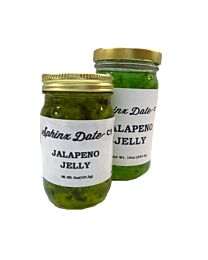 Sphinx Date Co. Jalapeno Jelly