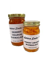 Sphinx Date Co. Desert Orange Marmalade