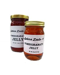 Sphinx Date Co. Pomegranate Jelly