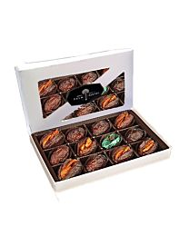 Royal Pecan Stuffed & Select Medjools Gift Box