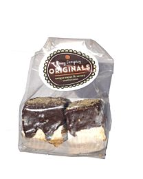 Chocolate Dipped Graham Mallow Bits 2 pack