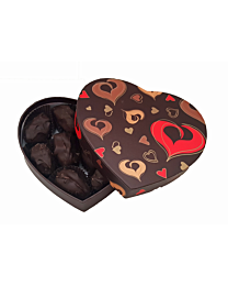 Chocolate Covered Medjool Dates for Valentine's Day