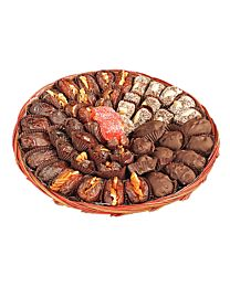 3 lb | Party Medjool Date Gift Tray
