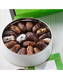 Stuffed & Chocolate Medjool Date GIft