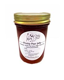 Prickly Pear Jelly by Cotton Country Jams