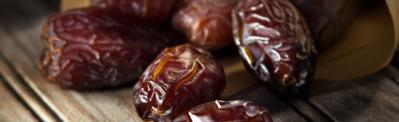 What are the health benefits of dates?