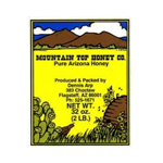 Mountain Top Honey Co