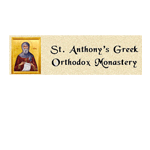 St Anthonys Monastery