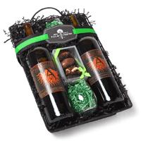 Local Food & Wine Gift Baskets