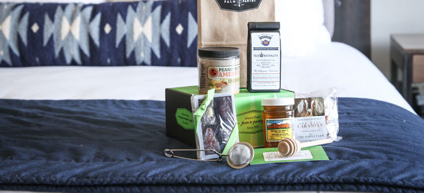 Local Made Gifts
