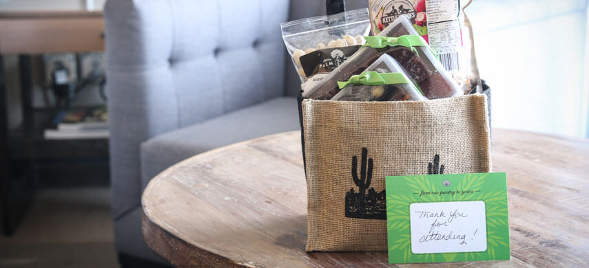 Unique Local Business Gifts