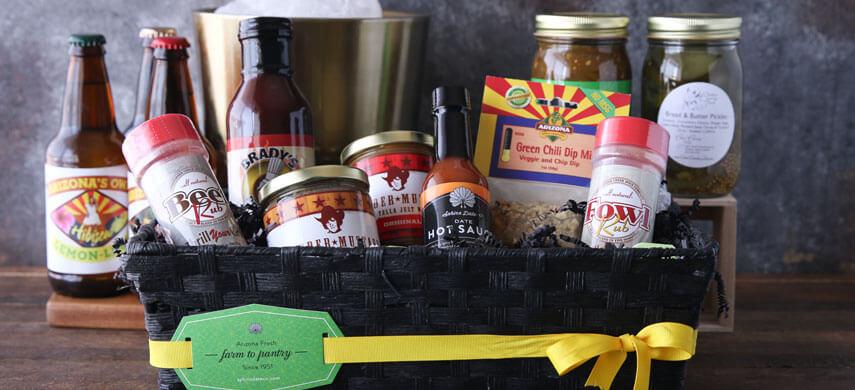 Arizona Made BBQ Essentials